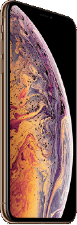 Two IPhone XS Max